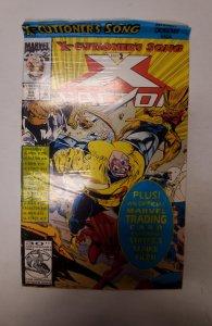 X-Factor #84 (1992) NM Marvel Comic Book J680