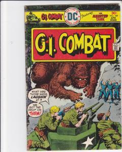 G.I. Combat #189