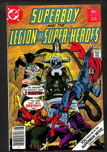 Superboy #230 (1977)