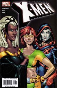 Uncanny X-Men, The #452 VF; Marvel | save on shipping - details inside