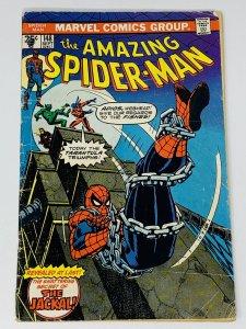 The Amazing Spider-Man #148 (1975) RA1