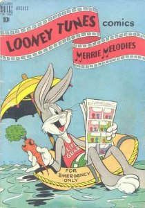 Looney Tunes and Merrie Melodies Comics #94, VG+ (Stock photo)
