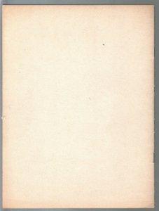 Al Williamson: His Work 1971-detailed checklist-Jim Vadeboncoeur Jr -FN-