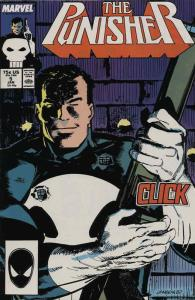 Punisher, The (2nd Series) #5 VF; Marvel | save on shipping - details inside