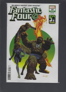Fantastic Four #30 Variant
