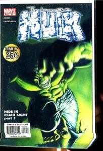 Hulk #55
