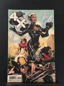 X-men Fantastic Four #1