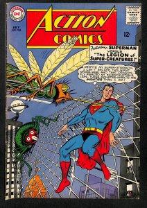 Action Comics #326 (1965)