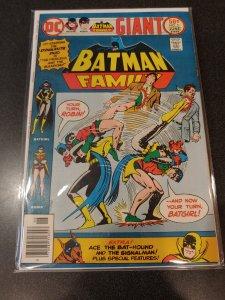 The Batman Family #5 (1976) HIGH GRADE