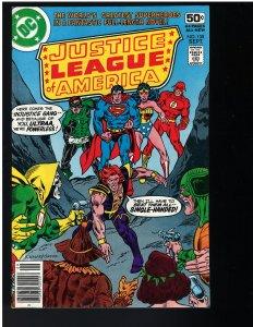 Justice League of America #158 (1978)