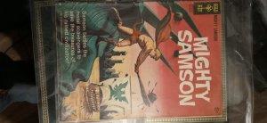 Mighty Samson #4 (1965)