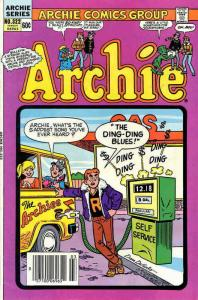 Archie #322 FN; Archie | save on shipping - details inside