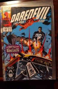 Daredevil #292 (1991)