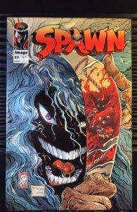 Spawn #37 (1995)