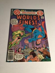 Worlds Finest 266 Nm Near Mint DC Comics