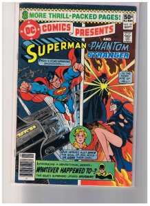 DC Comics Presents #  25