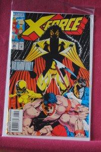 X-Force #26 (1993)