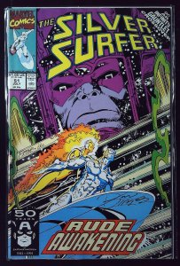 Silver Surfer #51 (1991)