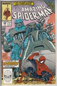 Amazing Spider-Man #329 (Feb-00) NM- High-Grade Spider-Man