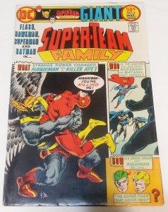 Super-Team Giant #3 (6.5) 1976 DC Superman Batman Flash Gorilla Grodd ID12H