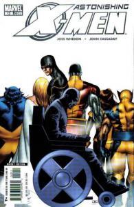 Astonishing X-Men (2004 series) #12, NM- (Stock photo)