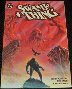 Swamp Thing #118 (1992)