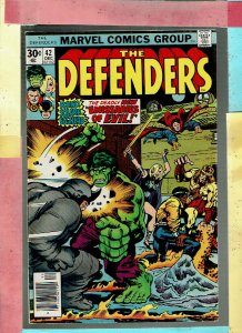 THE DEFENDERS 42