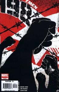 X-Men: The 198 #3, VF+ (Stock photo)