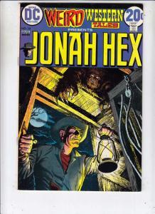 Weird Western Tales #18 (Dec-72) VF/NM High-Grade Jonah Hex