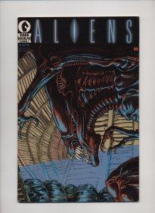 Aliens #4 (1989)