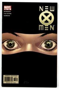 X-MEN #133 1st appearance of DUST comic book 2002 Marvel