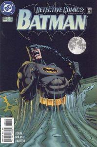Detective Comics (1937 series) #688, NM (Stock photo)