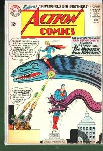 Action Comics #303 (1963)