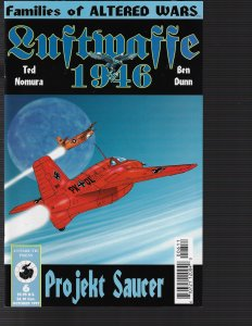 Luftwaffe 1946 #6 (Antarctic Press, 1997)