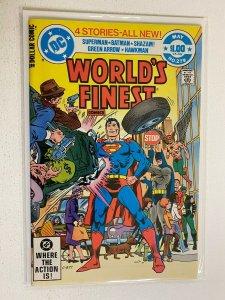 World's Finest #279 8.5 VF+ (1982)