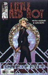LITTLE RED HOT (1999 IMAGE) 1-3  demon love?