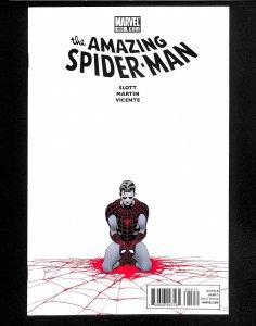 Amazing Spider-Man #655