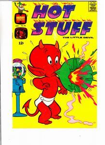 Hot Stuff the Little Devil #85 (Aug-68) FN/VF Mid-High-Grade Hot Stuff