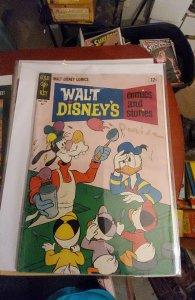 Walt Disney's Comics & Stories #320 (1967)