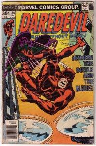 Daredevil   vol. 1   #140 GD