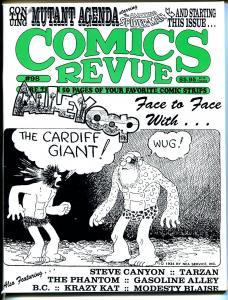 Comics Revue #98 1994-Spider-man-Alley Oop-V.T. Hamlin-Modesty Blaise-Tarzan-VF