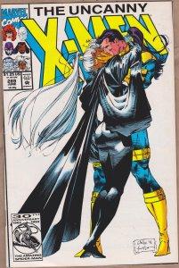Uncanny X-Men #289