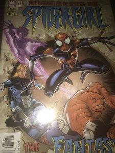 Marvel Spider-Girl #87 Mint Hot