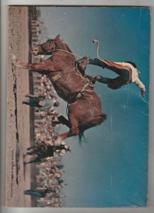 Dell Giant Western Roundup #2 (Feb-53) VG Affordable-Grade Roy Rogers, Dale E...