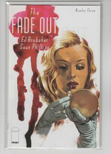 FADE OUT (2014 IMAGE COMICS) #3 NM