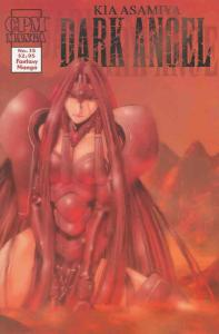 Dark Angel (4th series) #15 VF; CPM | save on shipping - details inside