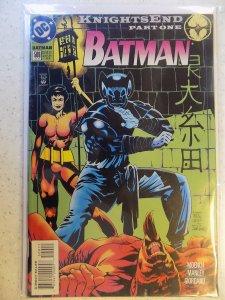 BATMAN # 509
