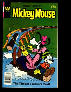 7 Comics Mickey Mouse 199 200 Woody Woodpecker 103 Yosemite Sam 78 +MORE J22