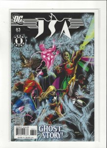 JSA #83 DC Comics  NM