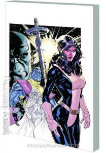 Uncanny X-Men, The TPB #21 VF/NM; Marvel | save on shipping - details inside
